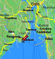 Kart Stavern