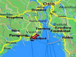 stavern kart Istavern   Velkommen til Stavern   istavern.no stavern kart